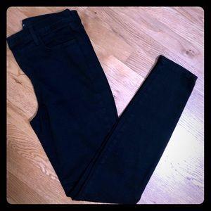 J Brand Maria high-rise skinny jean, size 29